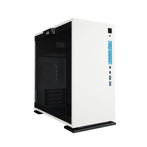 Caja PC ATX In Win 301 Blanca