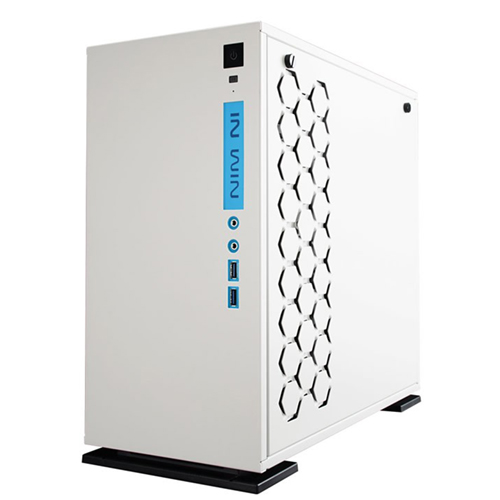 Caja PC ATX In Win 301 Blanca