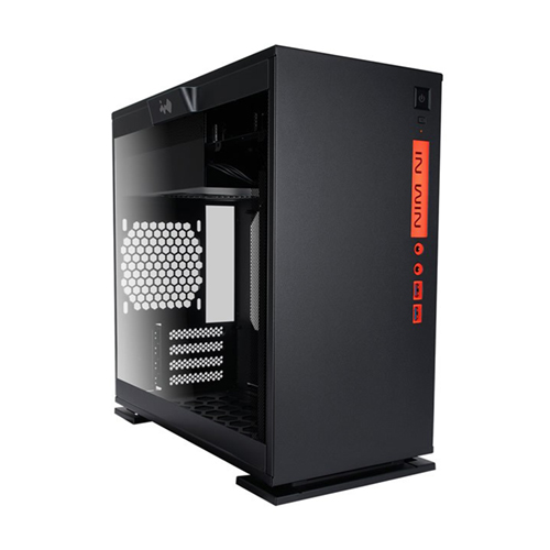 Caja PC ATX In Win 301 Negra