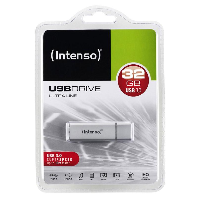 Pendrive 32GB Intenso Ultra Line USB 3.0