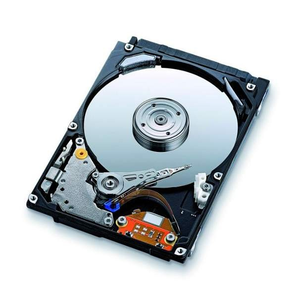 2.5 Disco Duro SATA II 1TB Intenso 8MB 5.400rpm