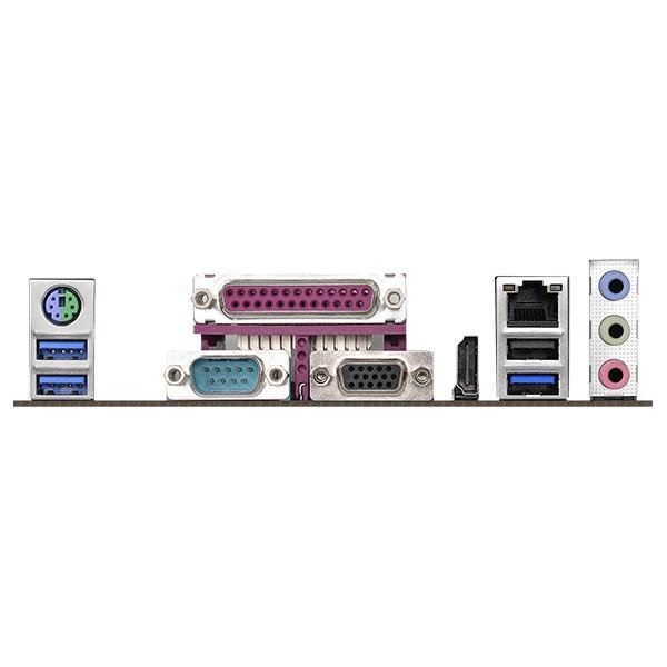 Placa Base ASRock J4105B-ITX Mini ITX con CPU Integrada