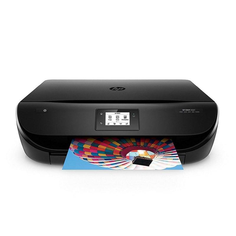 Impresora Multifunción HP Envy 4527 A4 /USB /WiFI
