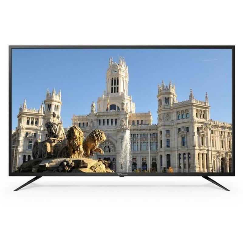 Televisor TD System K50DLJ10US 50