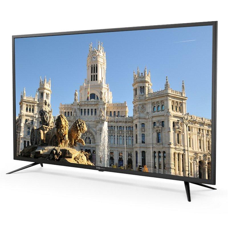Televisor TD System K50DLJ10US 50\