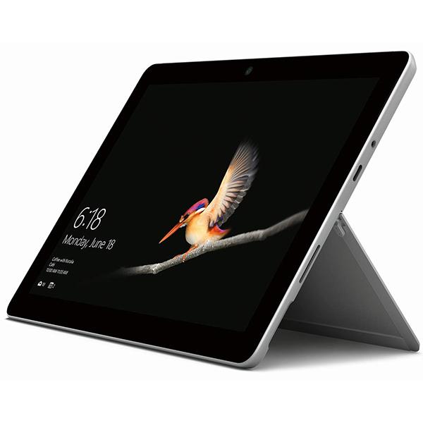 Microsoft Surface Go Pentium 4415Y 8GB 256GB Plata