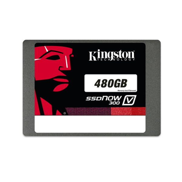 Disco Duro SSD 480GB Kingston SSDNow V300 Sata 2.5\