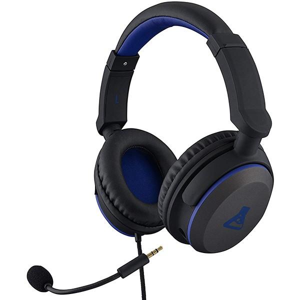 Auriculares con Micrófono The G-Lab KORP-Oxygen Negro
