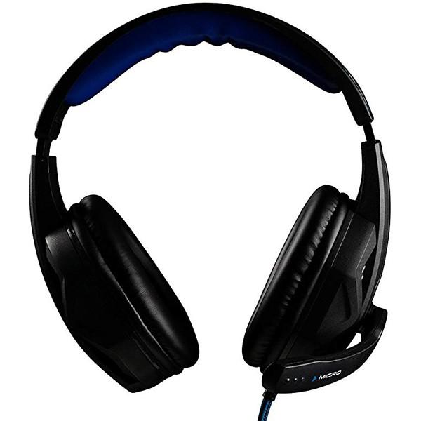 Auriculares con Micrófono The G-Lab KORP100