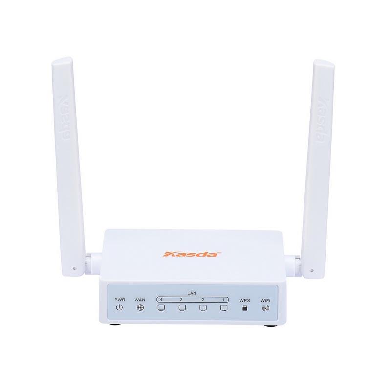 Router Inalámbrico Kasda KW5515 N300 5dBi