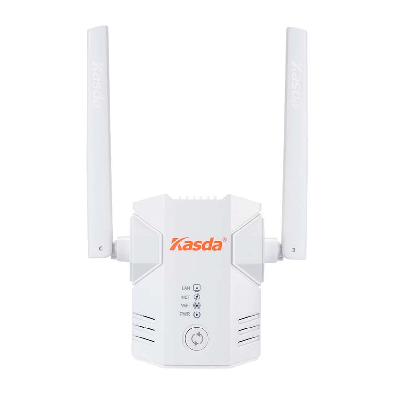 Repetidor WiFi Kasda KW5583 300MBPS