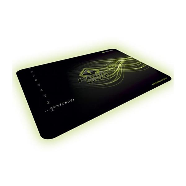 Alfombrilla para Raton Keep Out Mouse Pad R4
