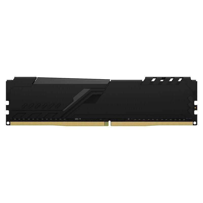 Memoria RAM Kingston Fury Beast 8GB DDR4 2666MHz CL16