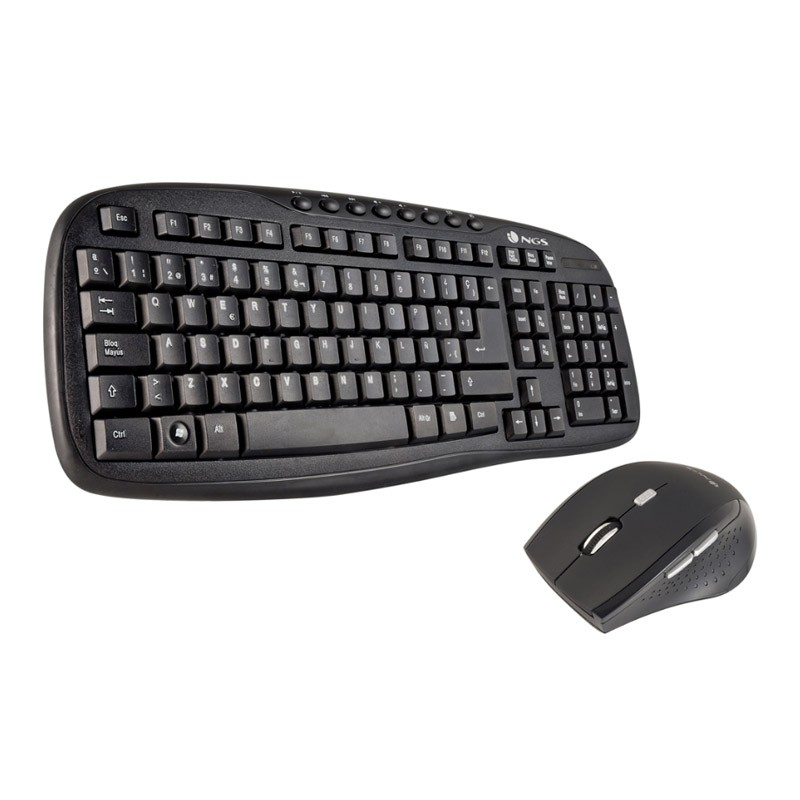 kit-teclado-raton-inalambrico-ngs-hero-kit