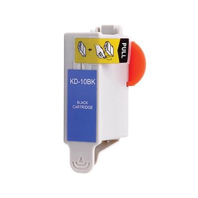 Kodak 10Bk Cartucho de Tinta Compatible Premium Negro