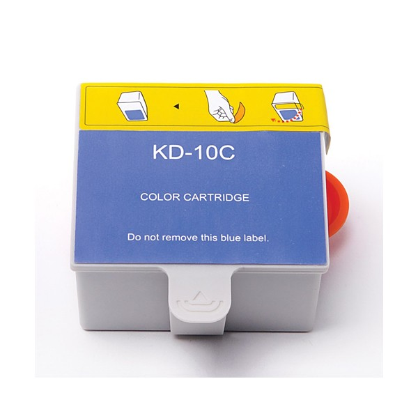 Kodak 10C Cartucho de Tinta Compatible Premium Color