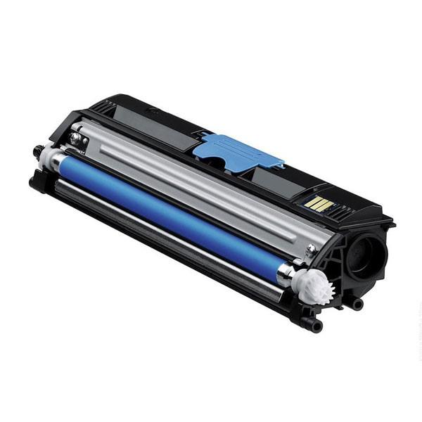 Konica-Minolta 1600C (A0V30GH) Toner Compatible Cian