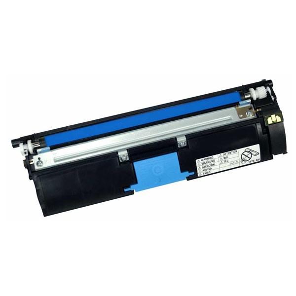 Konica-Minolta 2500C (1710589-007) Toner Compatible Cian