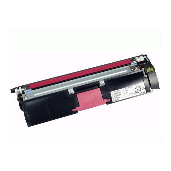 Konica-Minolta 2500M (1710589-006) Toner Compatible Magenta