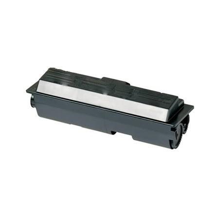Kyocera KY-TK110E Toner Compatible Negro