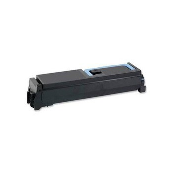 Kyocera KY-TK540 Toner Compatible Amarillo