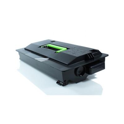 Kyocera KY-TK715 Toner Compatible Negro