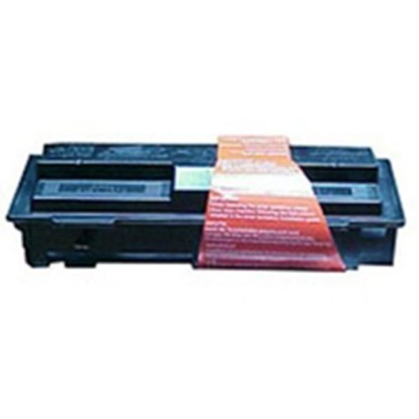 Kyocera TK 110E Kit de toner original Negro