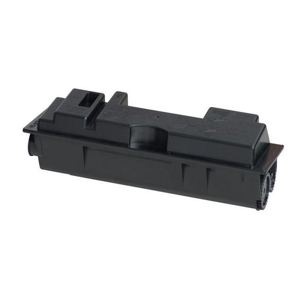 Kyocera TK-17BK / TK-18BK / TK-100BK Toner Compatible Negro