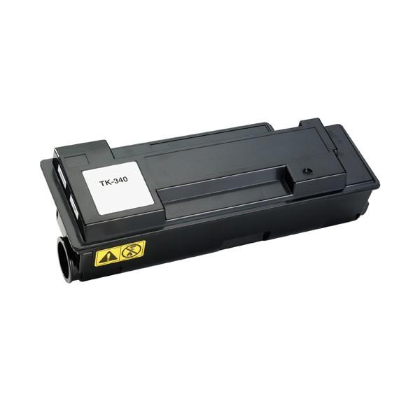 Kyocera TK-340BK Toner Compatible Negro