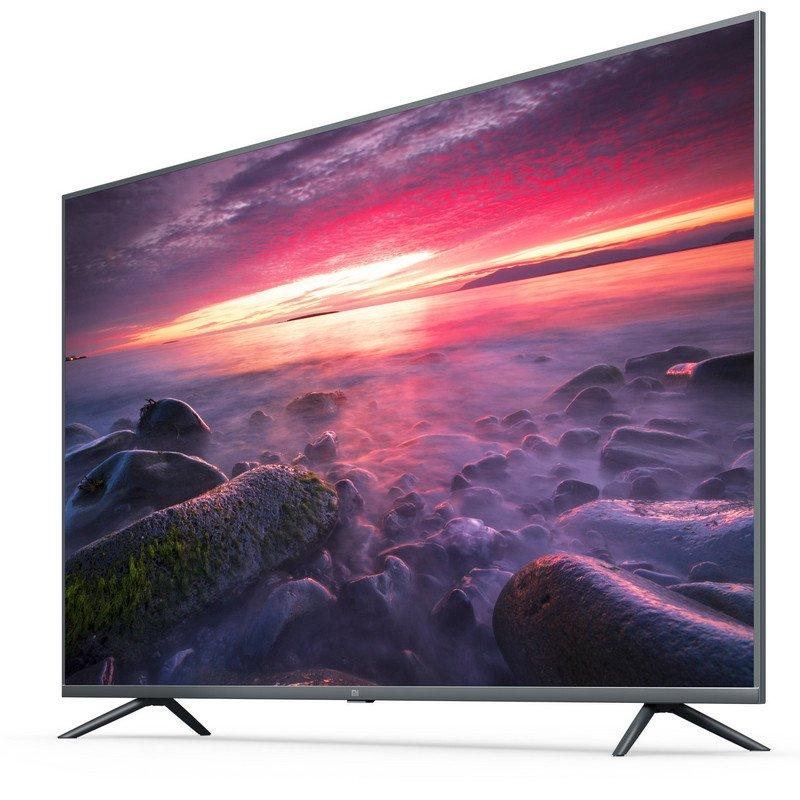Televisor Xiaomi Mi LED TV 4S 55\