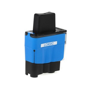 LC900C - LC950C (Cyan) Compatible Ink Cartridge