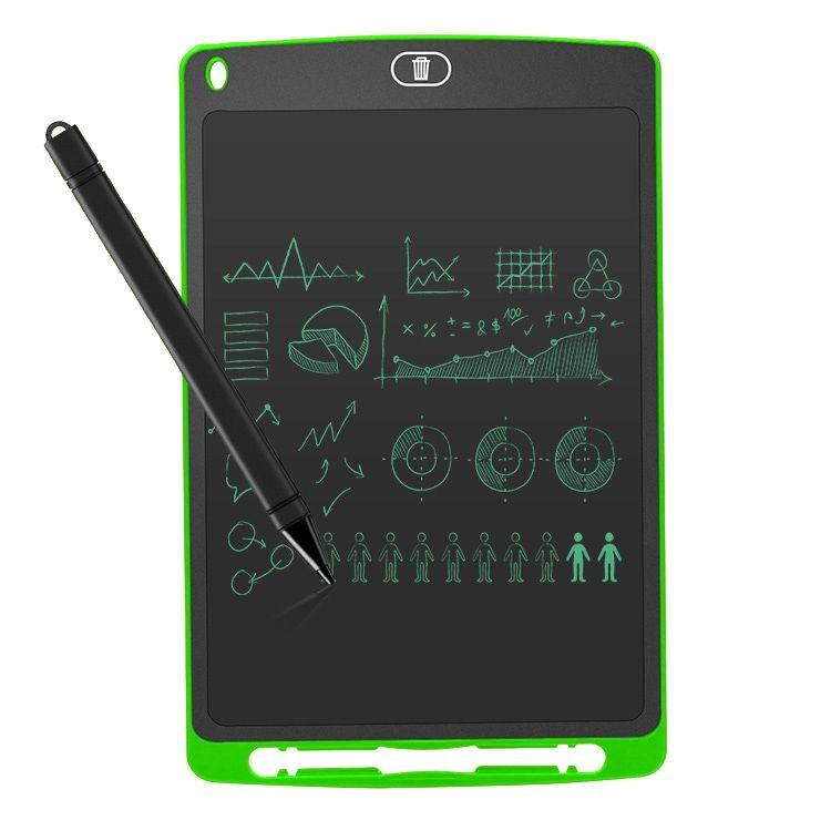 Pizarra Táctil LCD 8.5