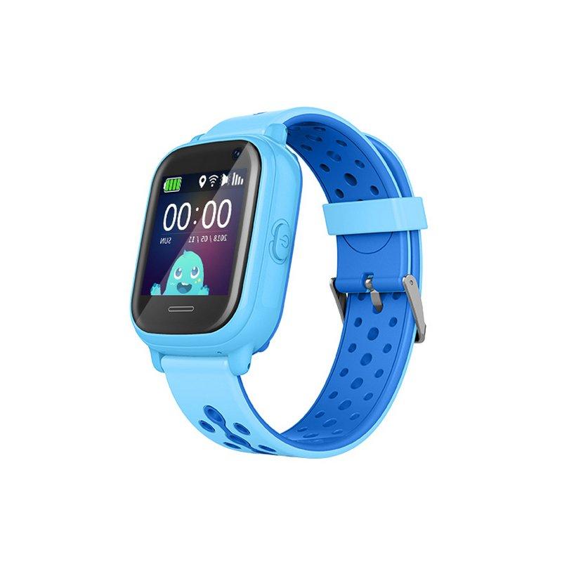 Smartwach Leotec Kids Allo GPS Antipérdida Azul