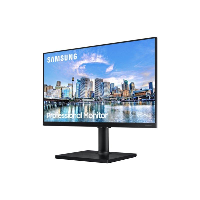 Monitor Profesional Samsung LF27T450FQR 27\