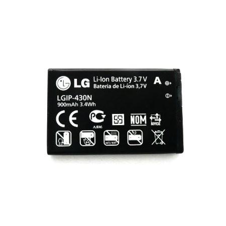 Bateria LG LGIP-430N