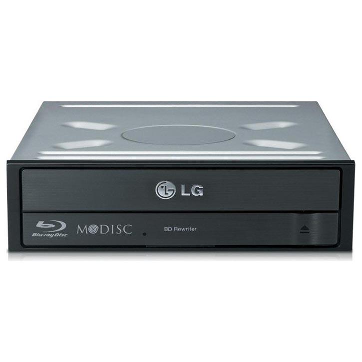 Grabador BluRay LG BH16NS55 16X S-ATA (Retail)