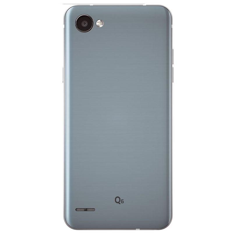 LG Q6 5.5 3GB 32GB Plata