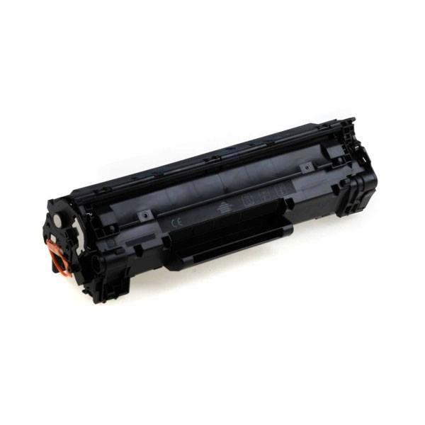 HP CE285A / CB435A / CB436A Toner Compatible Negro