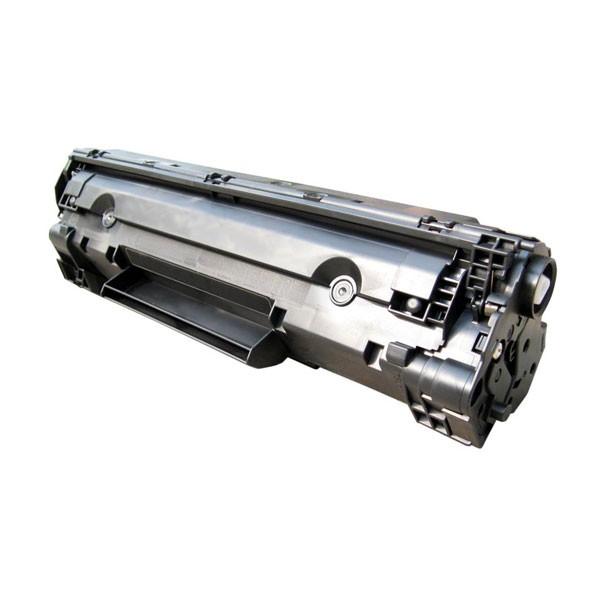 HP CE278A Toner Compatible Negro