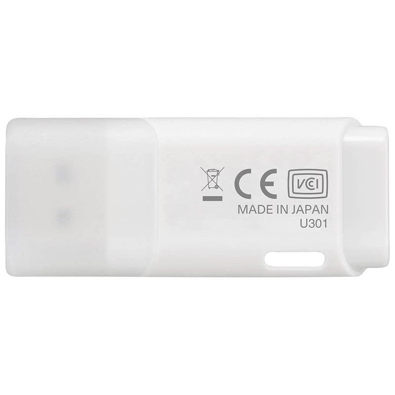 Pendrive 16GB Kioxia TransMemory U301 USB 3.2