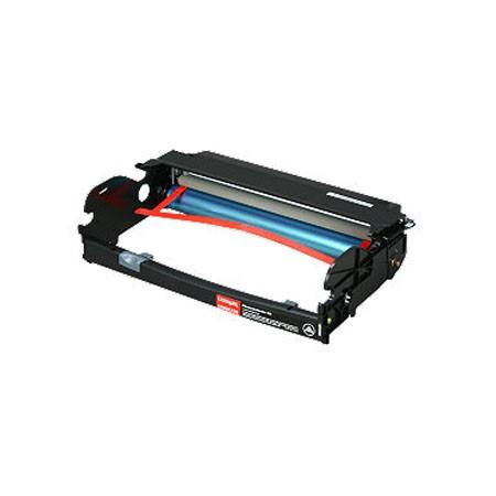 DELL 2330/2350 - Lexmark E360 Tambor Compatible Negro