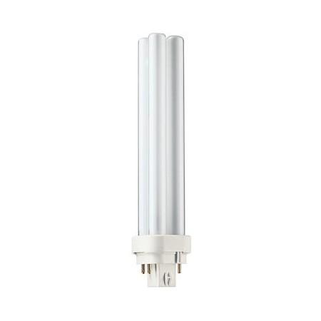 Lampara Philips PLC Bajo Consumo 4PIN 26W 4000K G24q-3