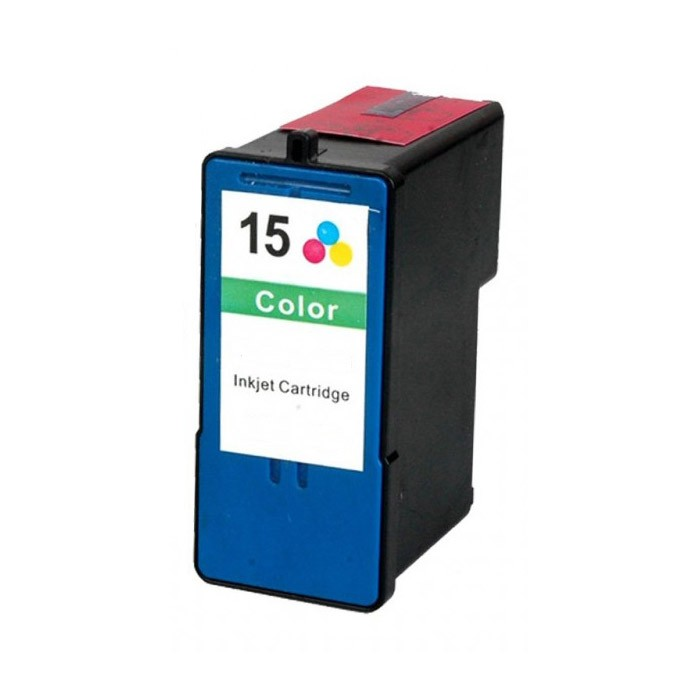 lexmark-no-15-xl-color-cartucho-de-tinta-compatible