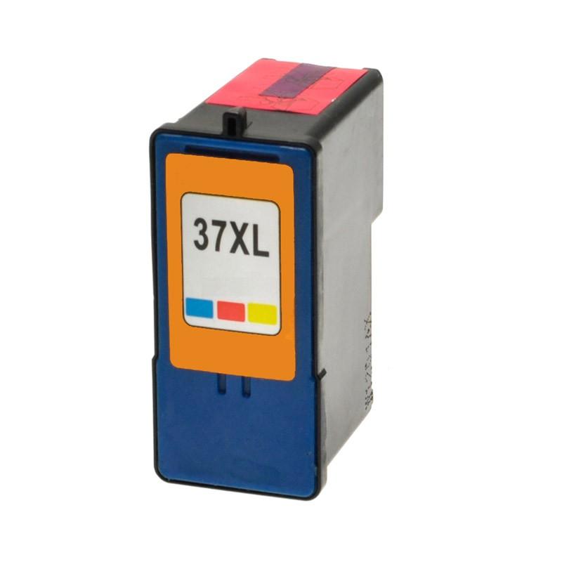 lexmark-no-37-xl-color-cartucho-de-tinta-compatible