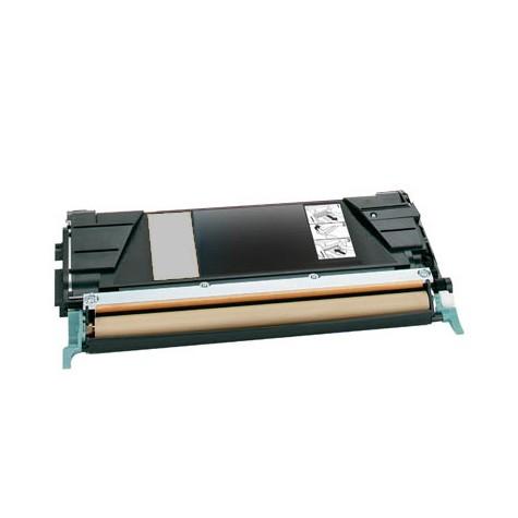 Lexmark C5222BK (C5220KS) Toner Compatible Negro
