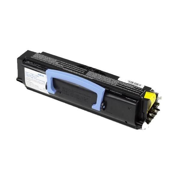 Lexmark E230H - DELL 1710 Toner Compatible Negro