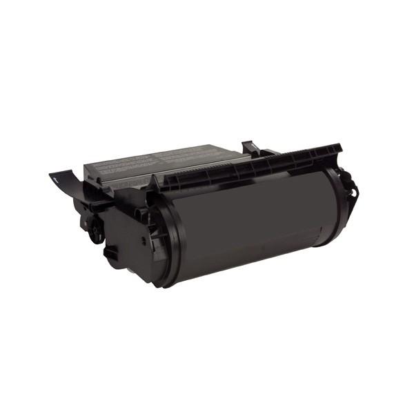 Lexmark T630X (12A7462) Toner Compatible Negro