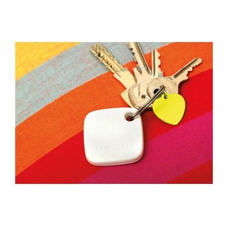 Localizador Bluetooth Gigaset G-tag Naranja