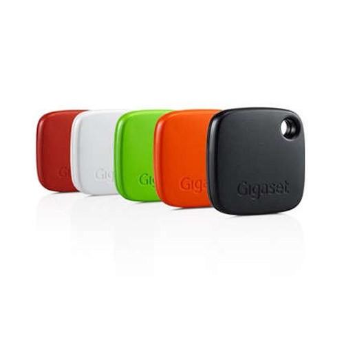 Localizador Bluetooth Gigaset G-tag 5uds (N-B-R-V-N)