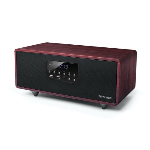 Radio Muse BT M-630 DWTC
